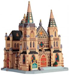 Carrington Cathedral, cattedrale, 95867 Lemax